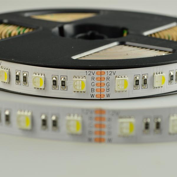 LED Strips RGBW-5050N