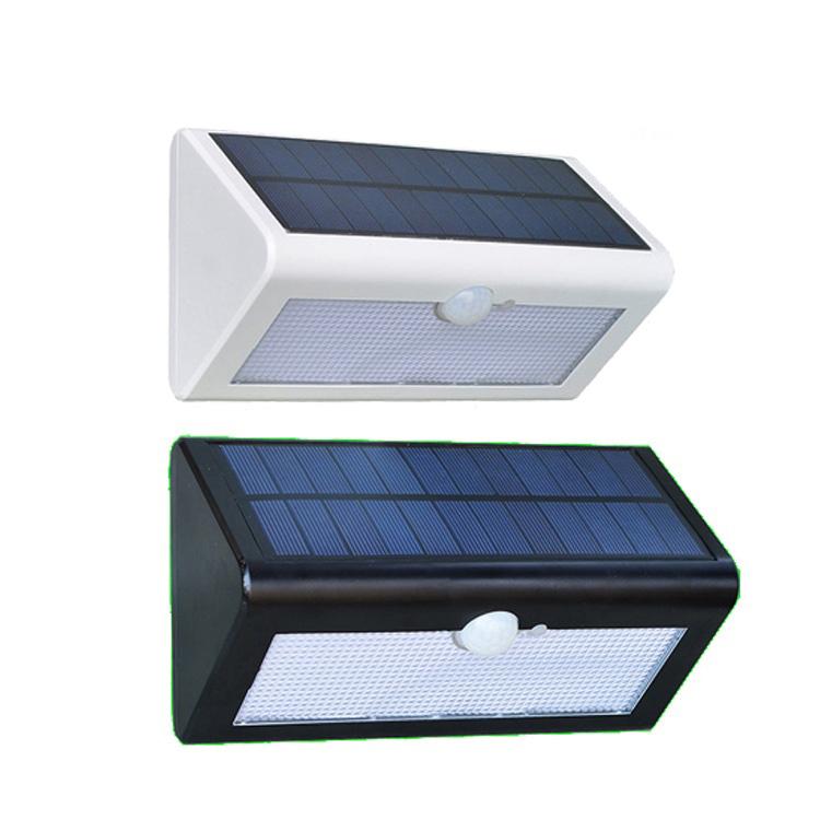 Solar Motion Sensor Light 4.8W IP 65