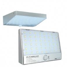 Solar Motion Sensor Light 3W IP 65