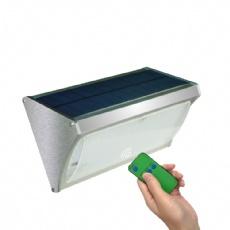 Modern House Solar Radar Sensor Light 10W 6v