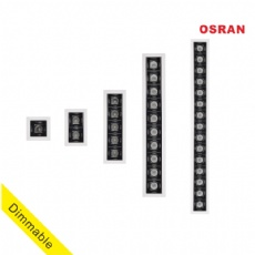 OSRAM  Dimmable Laser Blade 4W LED Linear Downlight