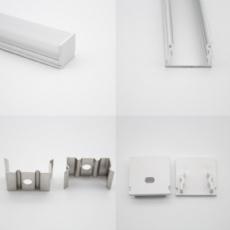 High quality LED Profile 2114