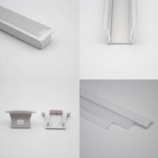 High quality LED Profile 2515B